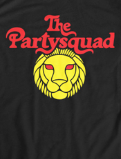 The Partysquad,the, partysquad, dutch, electro, house, remix, electronic, music,