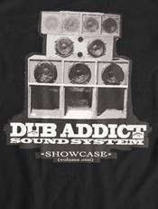 Dub Addict,dub, addict, reggae, dj