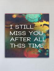 Still Miss You,