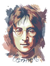John Lennon,john, lennon, the, beatles