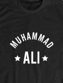 Muhammad Ali,Muhammad Ali