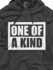 One of a KIND,