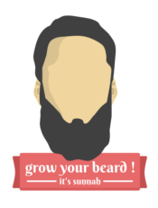 grow your beard,beard, jenggot