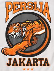 Persija Jakarta,Persija,Jakarta,harimau,orange,sepak,bola,indonesia,the,jak,mania