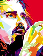JAMES LaBRIE,James LaBrie, dream theatre, progressive rock, wpap, musician, neoclasical, pop art