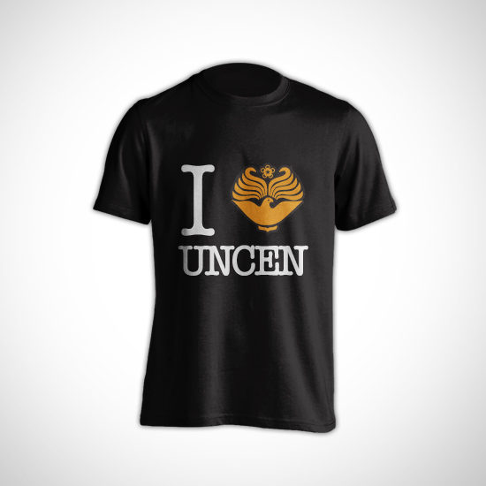 I Love Uncen