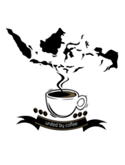 United by Coffee,indonesia, coffee, kopi