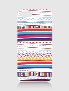 Colorful Tribes,tribes, pattern, case