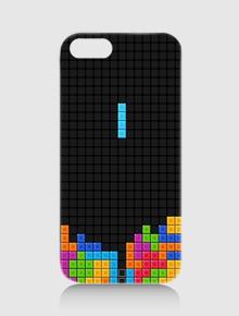 Tetris,game, case, casing