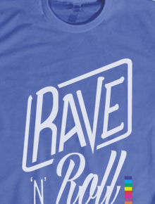 Rave N Roll,Rave N Roll, EDM