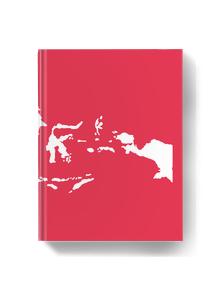 map notebook,map, peta, indonesia, nasional, nusantara, nasionalisme
