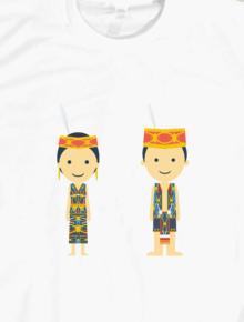 Kalimantan Timur,Tradisi, Budaya, Indonesia, Kalimantan Timur