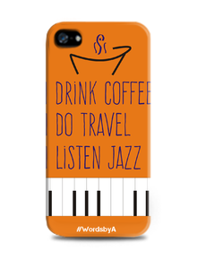 COFFEE TRAVEL JAZZ,