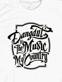 Dangdut is the music of my country,Dangdut is the music of my country, music, moutees