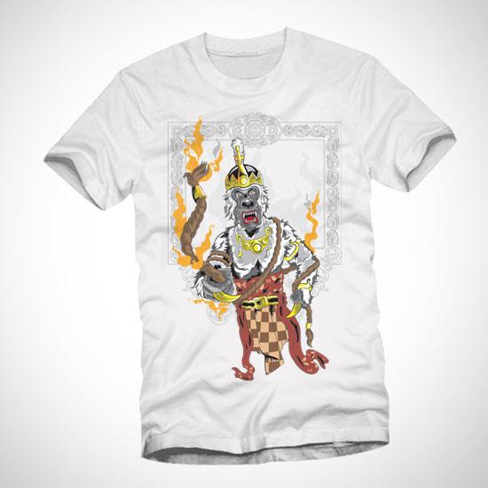Anoman Obong,vector,indonesia,wayang,illustrasi,Mythologi,Budaya