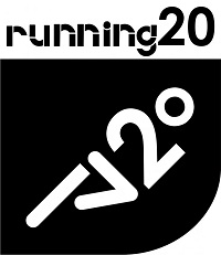 Running20,clothing, bandung, running20