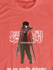 muslim defender,muslim,moslem,defender