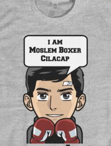 moslem boxer,moslem,boxer,muslim