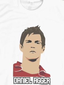 Danie Agger LFC,Agger, Liverpool, YNWA