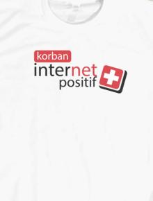 Korban Internet Positif,korban, internet, positif, internet positif, geek, korban internet positif, positive, indonesia