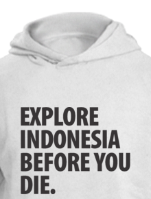explore indonesia,jaket nasionalis, explore indonesia, hoodie indonesia
