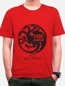 House Targaryen,kaos GOT, game of thrones, targaryen, house, sigil, stark, fire, blood, GOT